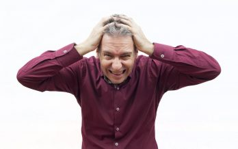 The Link Between Cancer and Unexpressed Anger
